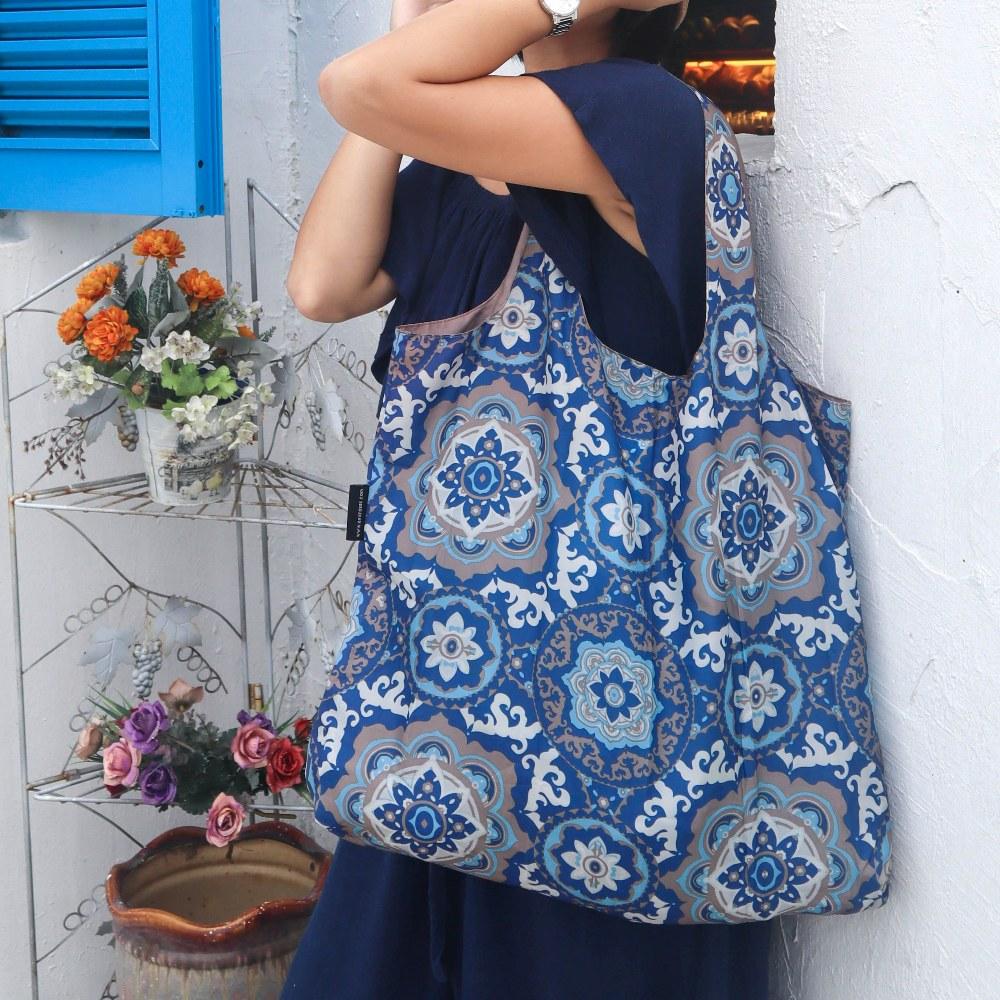 ENVIROSAX|澳洲環保購物袋 MALLORCA 馬洛卡─萬花筒