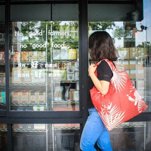 ENVIROSAX|澳洲環保購物袋 Tropics 熱帶─豔陽