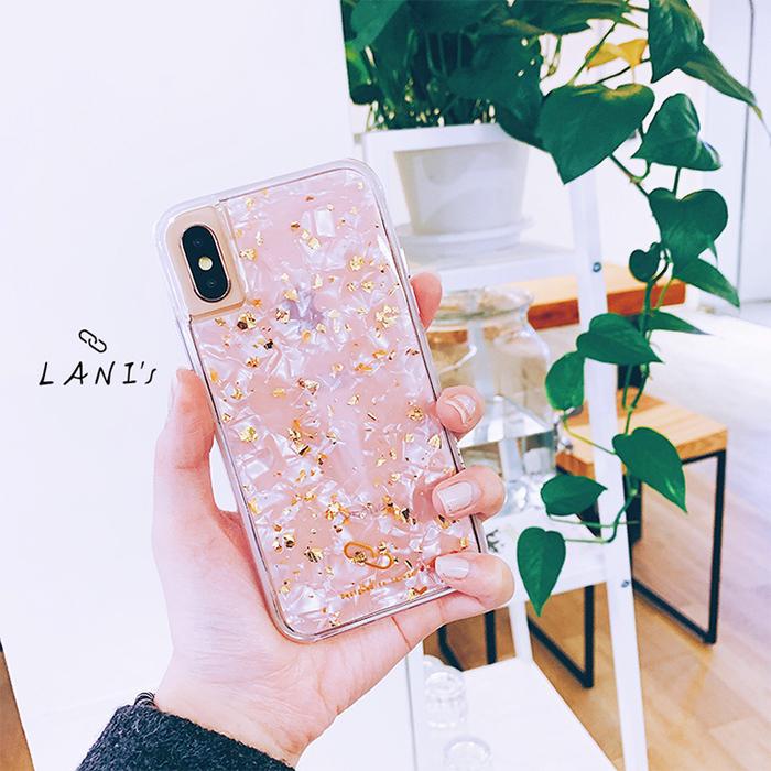 (複製)LANI's Apple iPhone 手機殼-花團錦簇