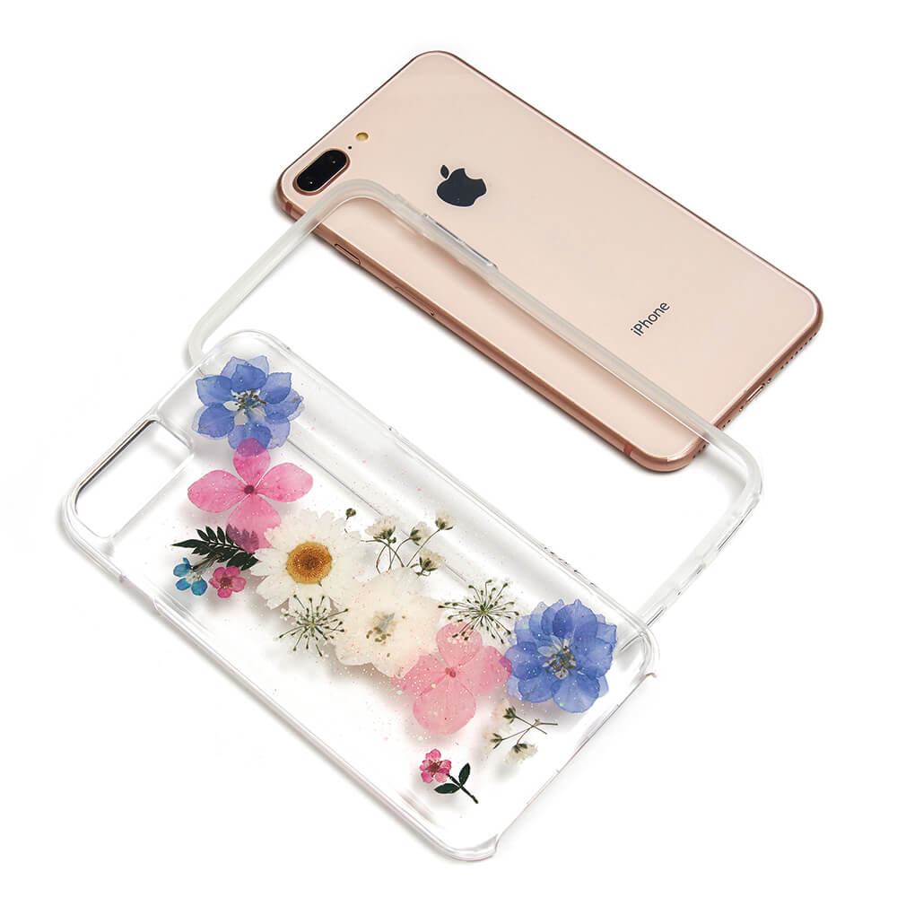 LANI's Apple iPhone 手機殼-花中之冠