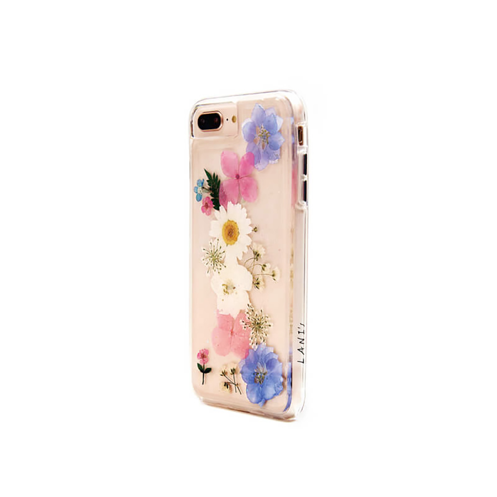 LANI's|Apple iPhone 手機殼-花中之冠