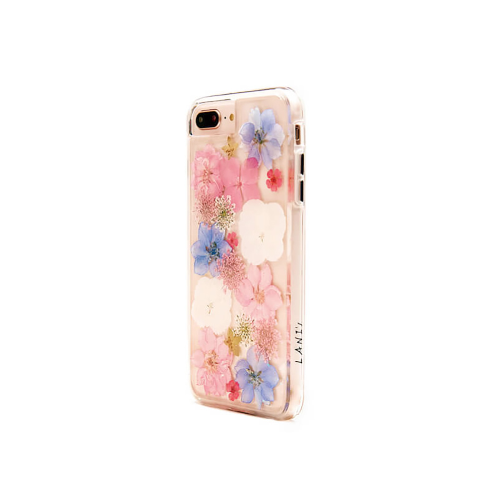 LANI's|Apple iPhone 手機殼-花團錦簇