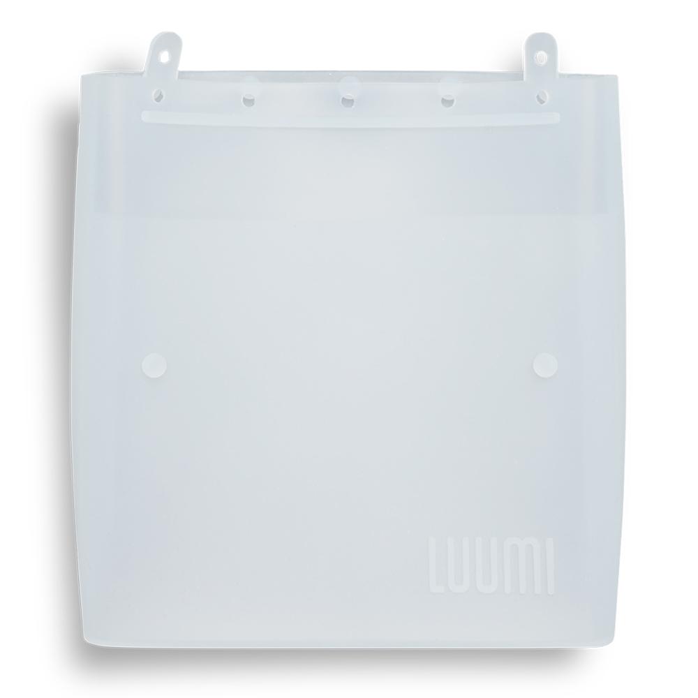LUUMI|BAG 輕食帶 透明