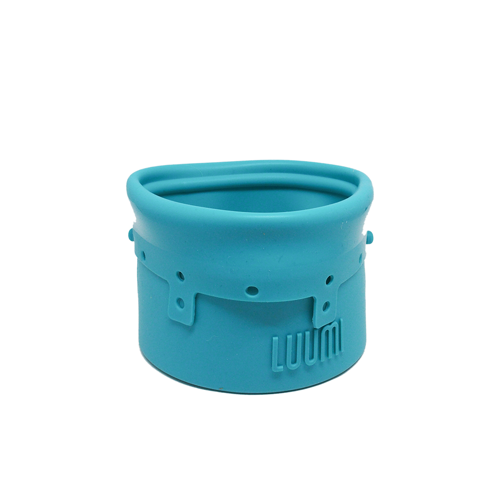 LUUMI SMALL BOWL 小食帶 藍