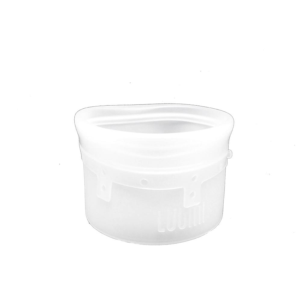 LUUMI|SMALL BOWL 小食帶 透明