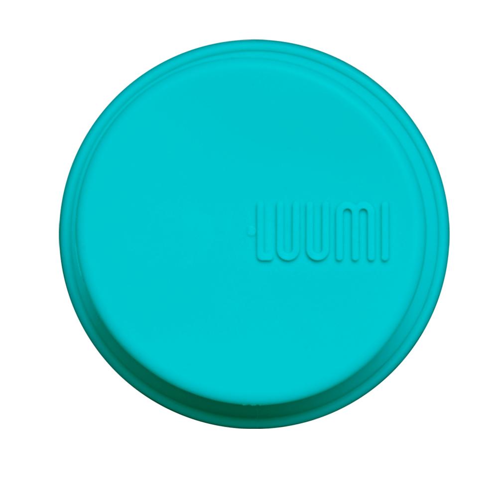 LUUMI|Sealed Lids 密封蓋 藍