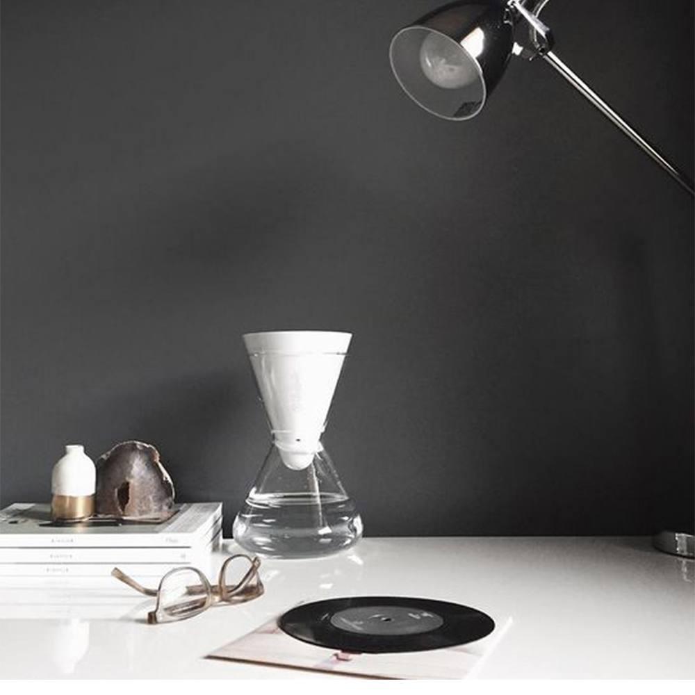 美國SOMA|玻璃濾水壺-1400ML+濾芯雙入組