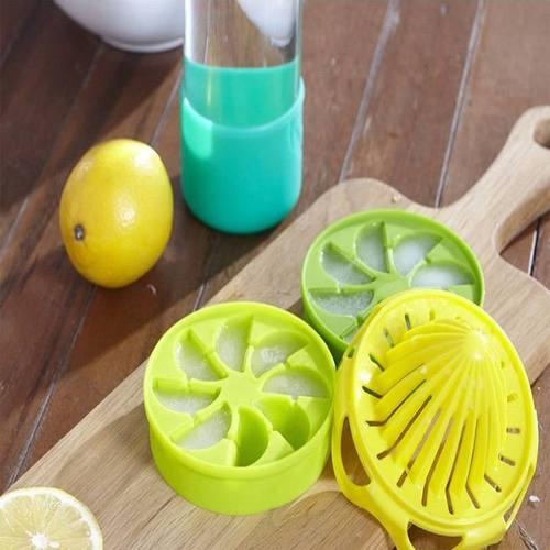 美國Full Circle 檸檬鮮萃冰盒