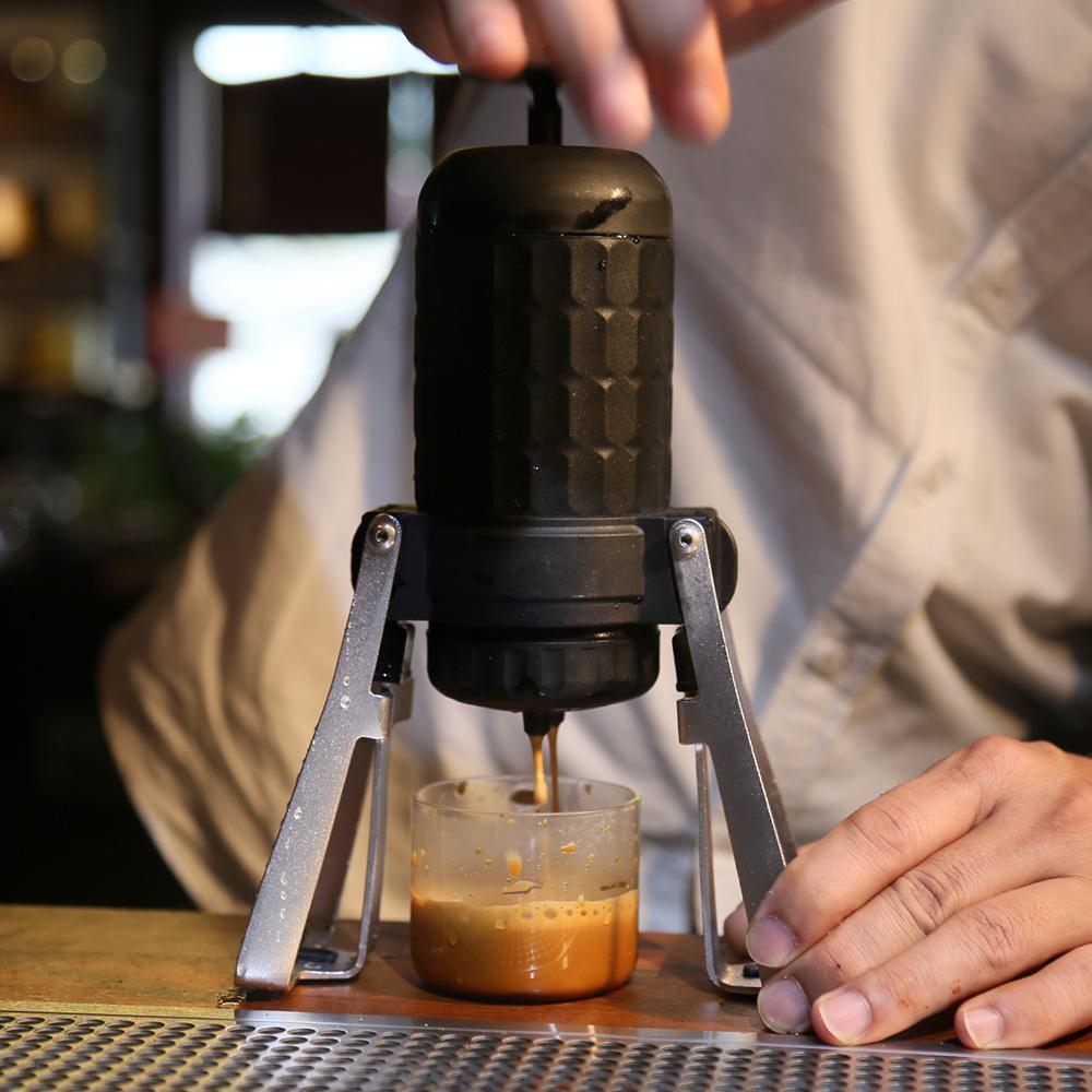 STARESSO|第三代便攜式義式咖啡機