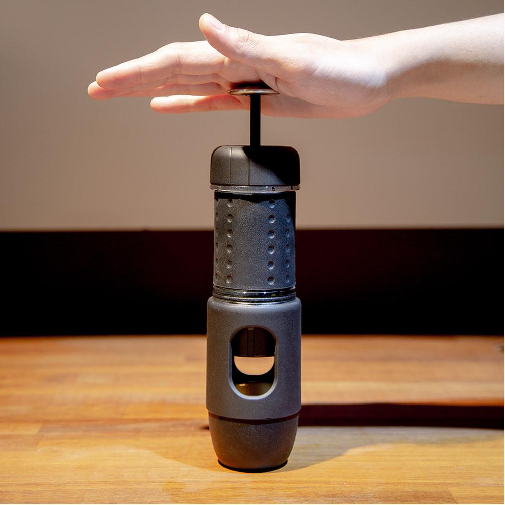 STARESSO|迷你款便攜式咖啡機
