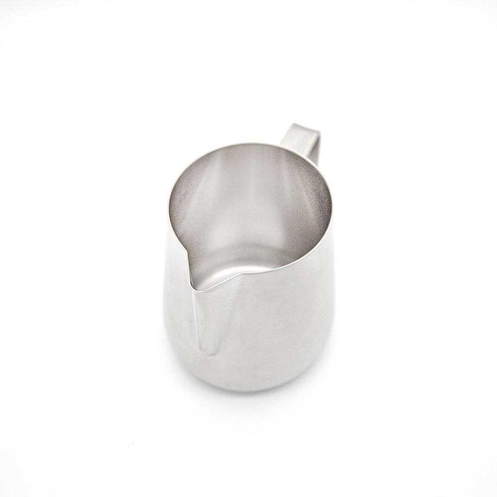 Minos|拉花鋼杯500ml(銀色)