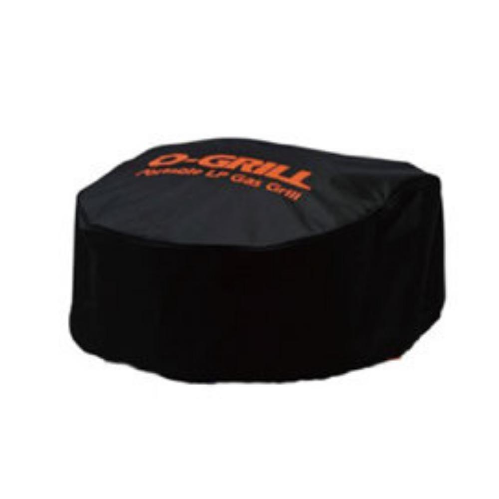 O-Grill|O-Cover 桌上型 外罩