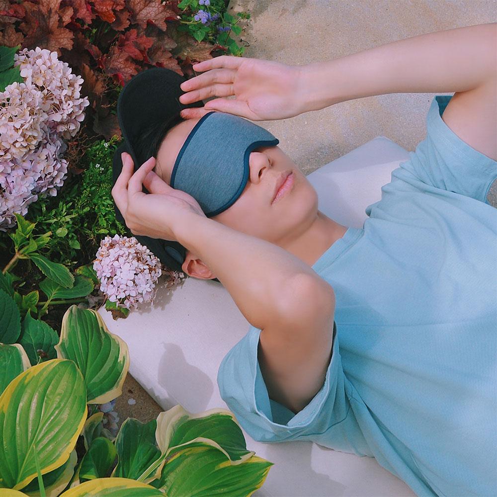 URBAN FOREST 都市之森 花卷-旅行眼罩