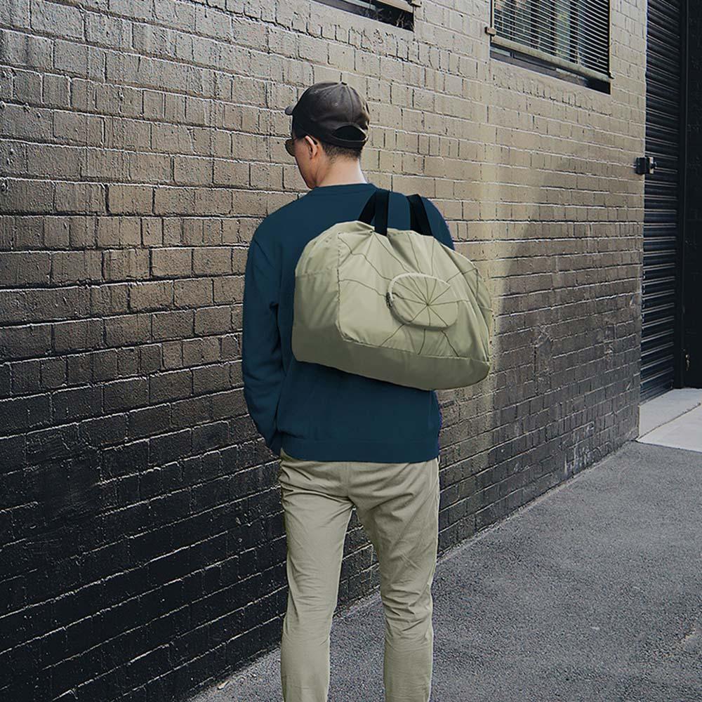 URBAN FOREST|都市之森 樹-摺疊旅行包/旅行袋 (基本色)