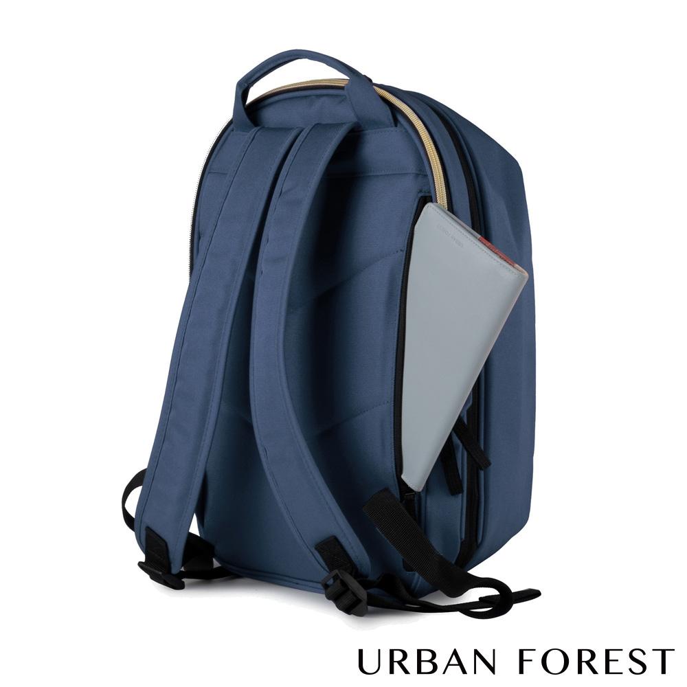 URBAN FOREST|都市之森 甲蟲-可擴充後背包/雙肩包 (L號)