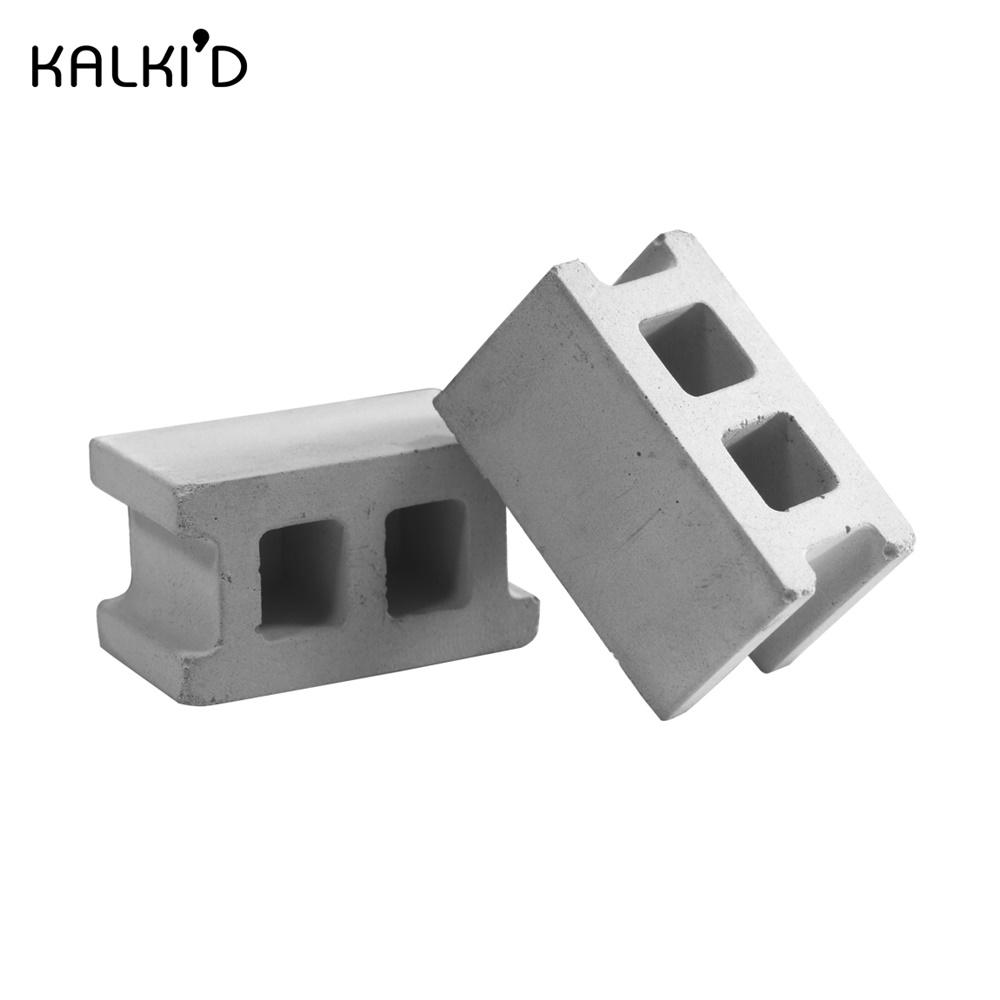 KALKI'D|親水泥  磚心磁鐵 (六入)
