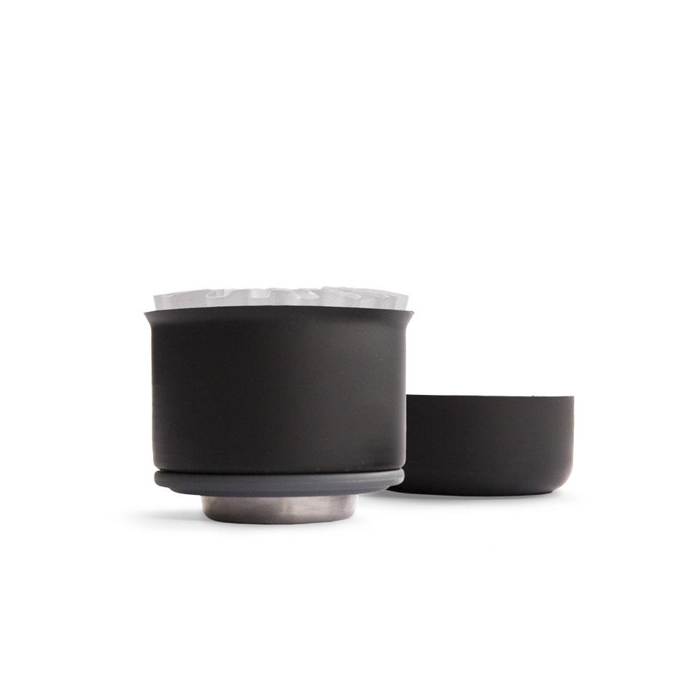 FELLOW|Dripper [X] 不鏽鋼雙層真空濾杯(1-2人份)