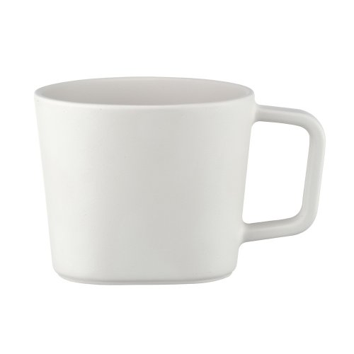 TOAST | DRIPDROP 陶瓷咖啡杯 180ml 白色