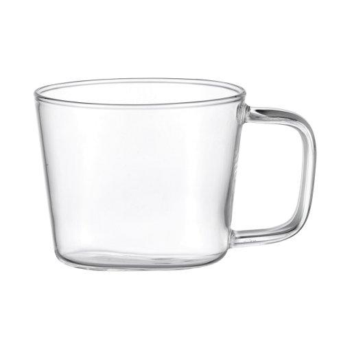 TOAST | DRIPDROP 玻璃咖啡杯 180ml