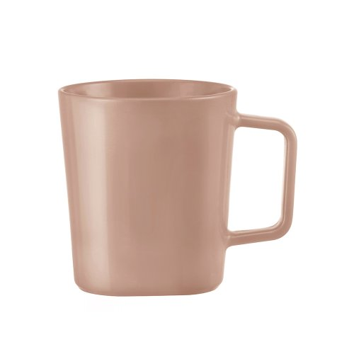 TOAST | DRIPDROP 陶瓷馬克杯 250ml 淡粉色
