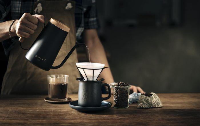 TOAST │H.A.N.D 星戰 咖啡濾杯基本組(2杯份)