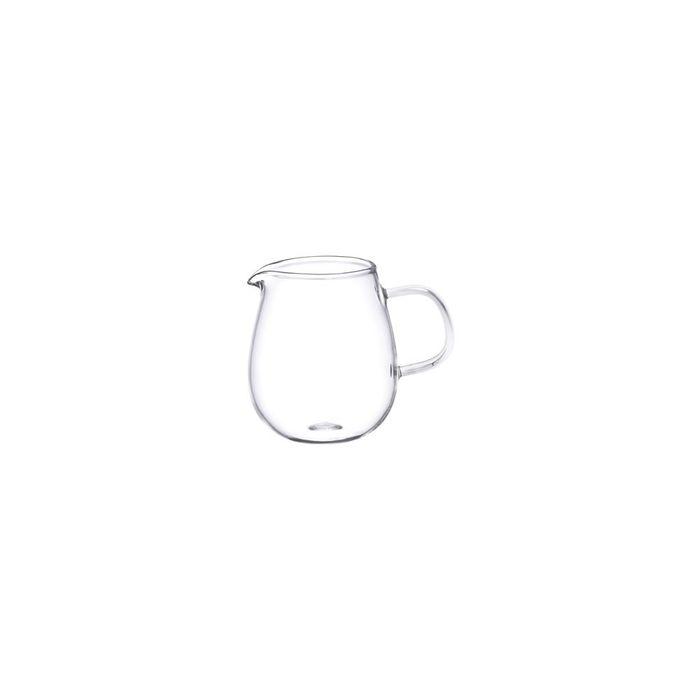 KINTO|UNITEA 玻璃奶罐 - 180ml