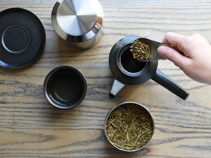 KINTO|LT不銹鋼茶匙