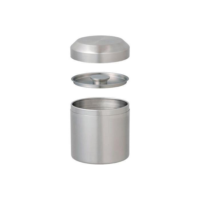 KINTO|LT不銹鋼茶罐450ml