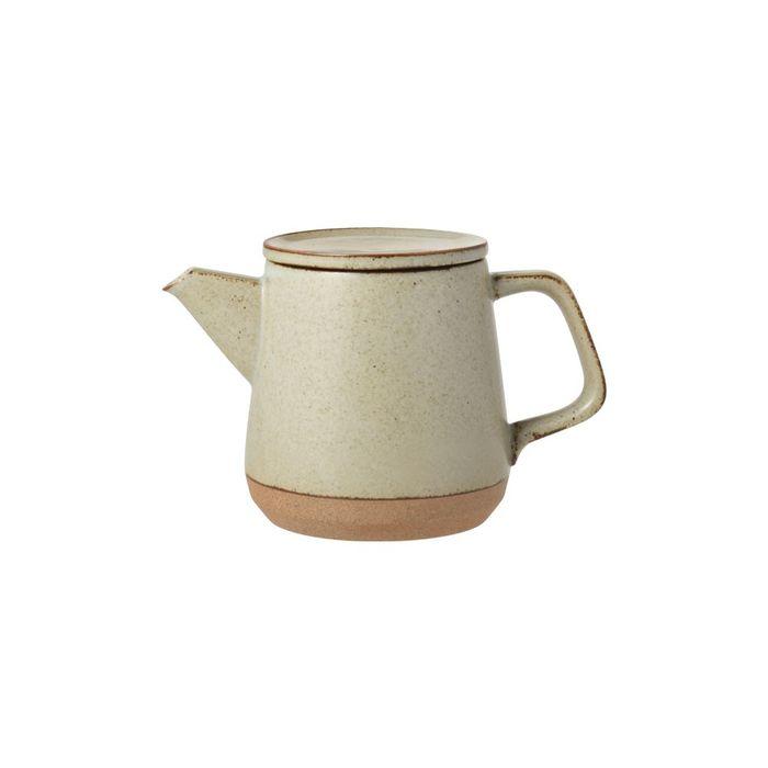 (複製)KINTO|CERAMIC LAB茶杯180ml - 米