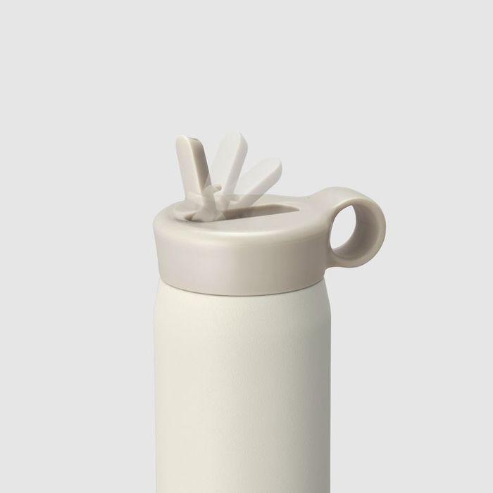 KINTO|PLAY TUMBLER兒童保溫瓶300ml- 白