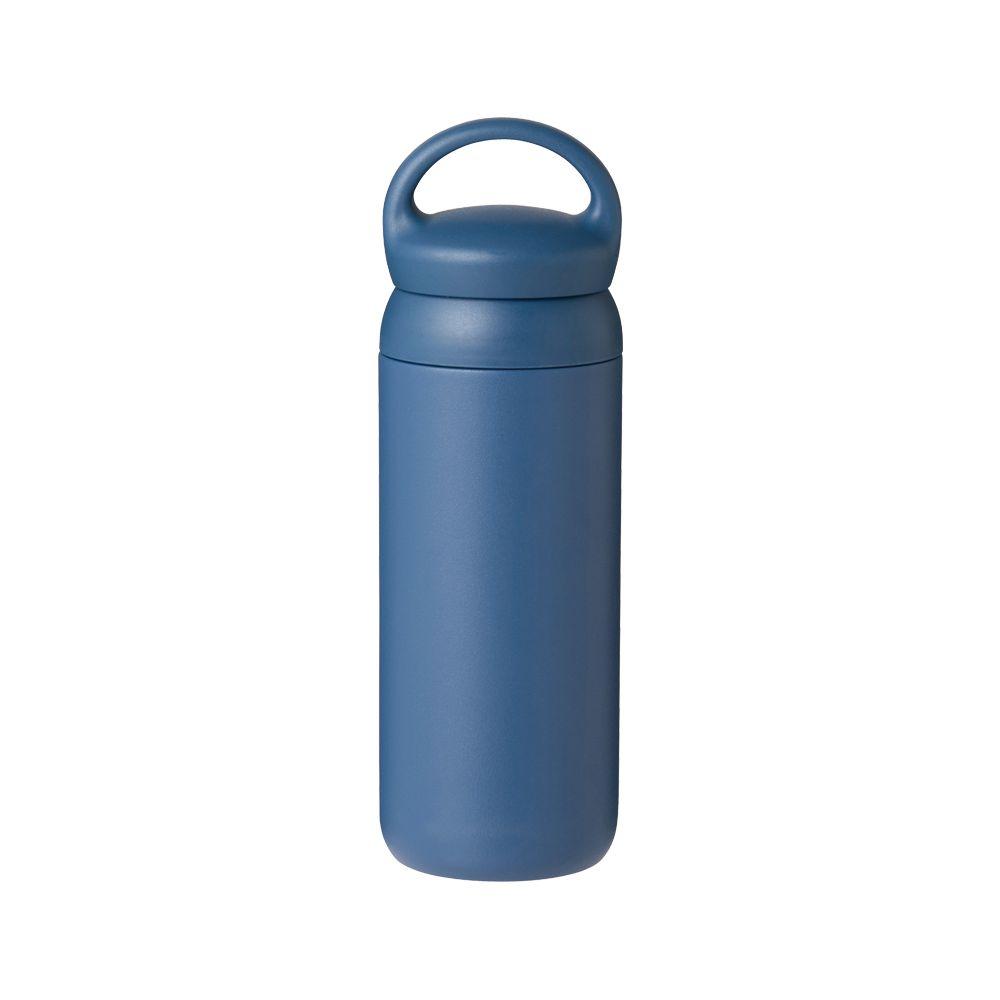 KINTO|DAY OFF TUMBLER 保溫瓶 500ml - 深藍