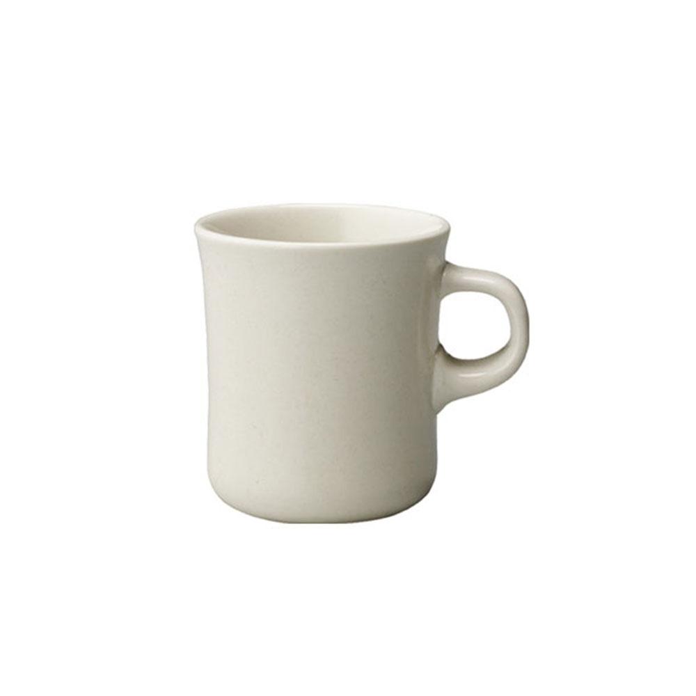 KINTO|SCS馬克杯250ml-白