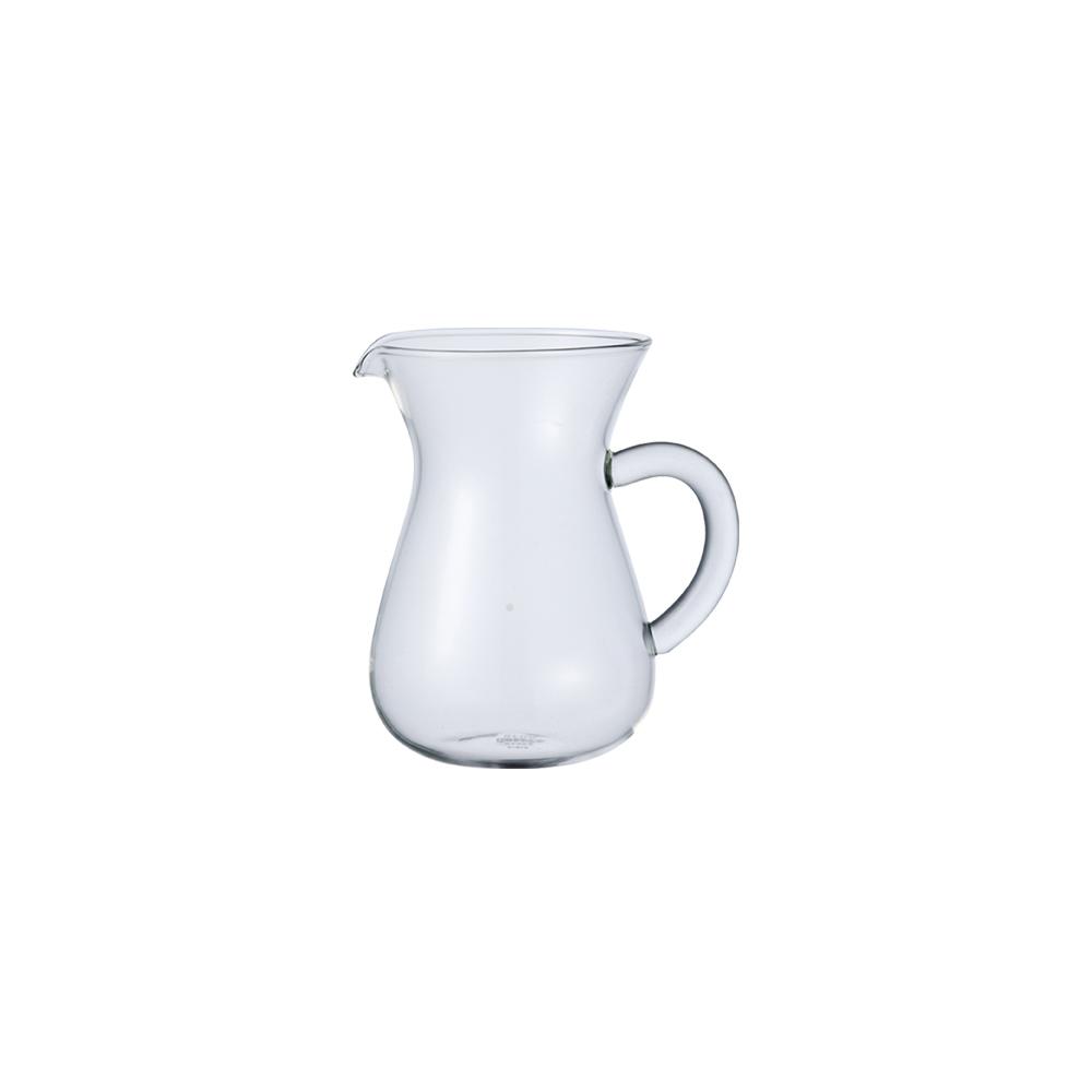 KINTO|SCS玻璃咖啡壺300ml