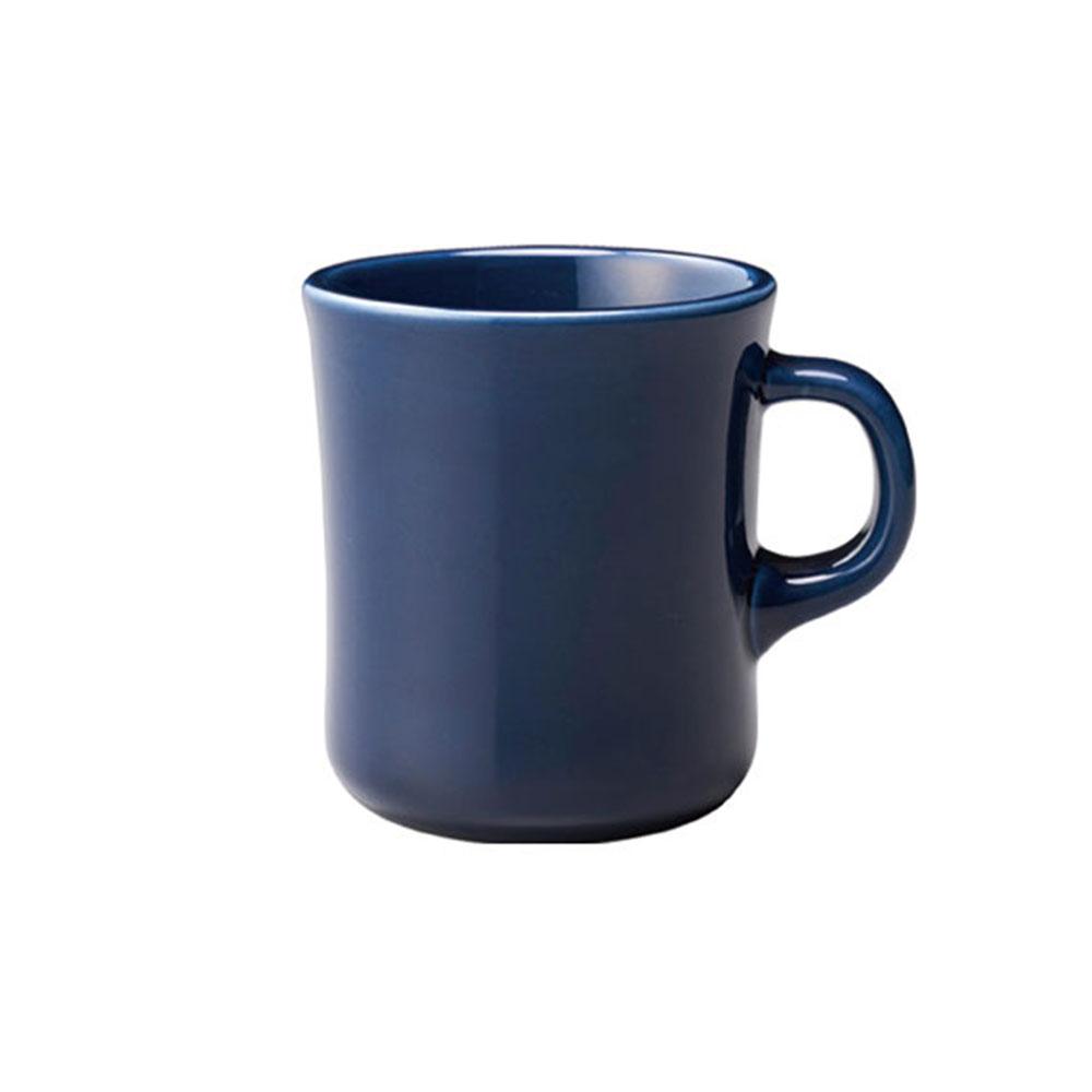 KINTO SCS馬克杯400ml-藍