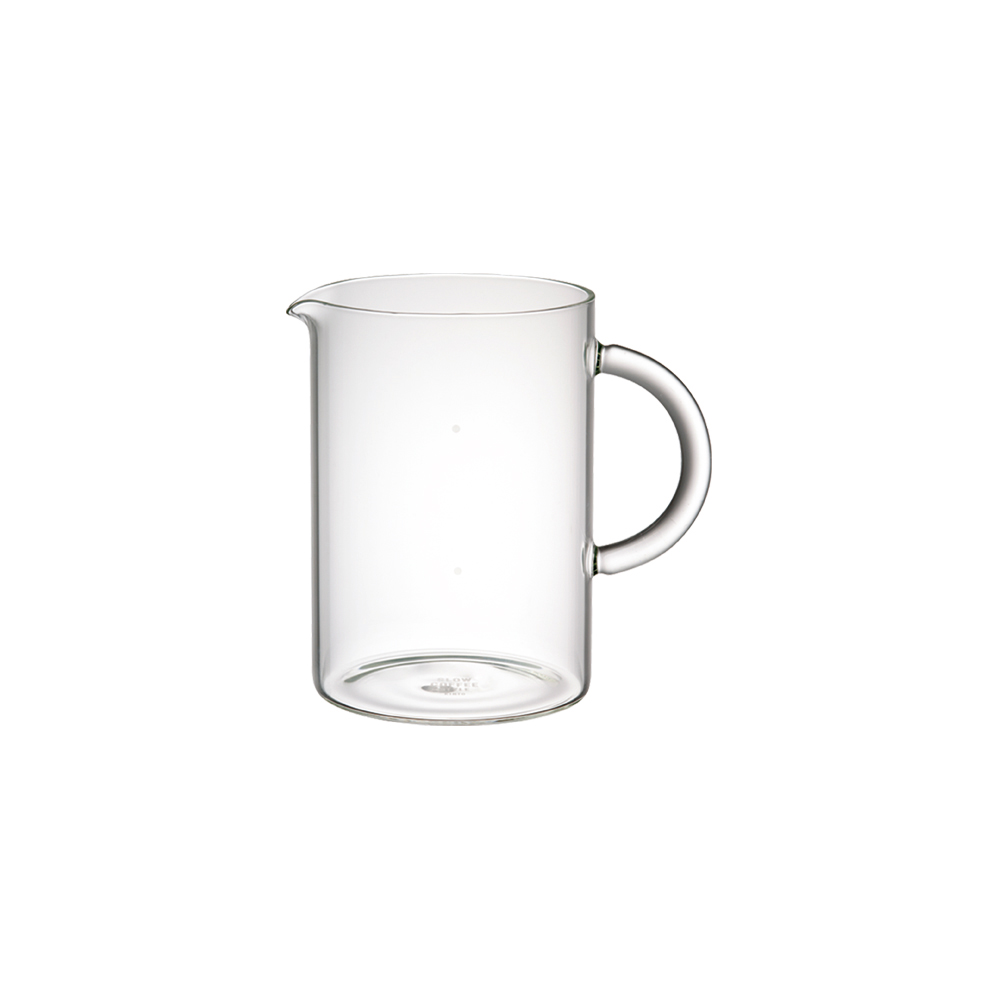 KINTO SCS咖啡壺600ml
