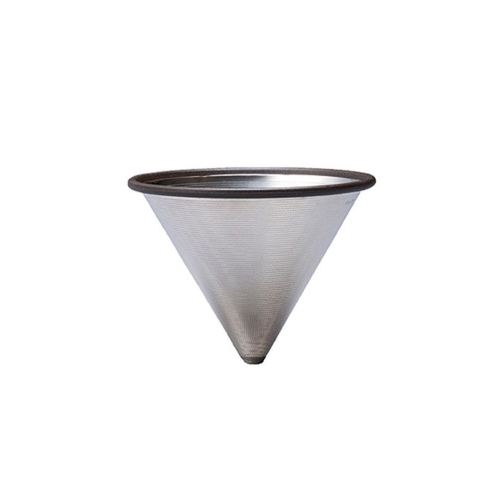 KINTO|SCS不鏽鋼濾網2杯量