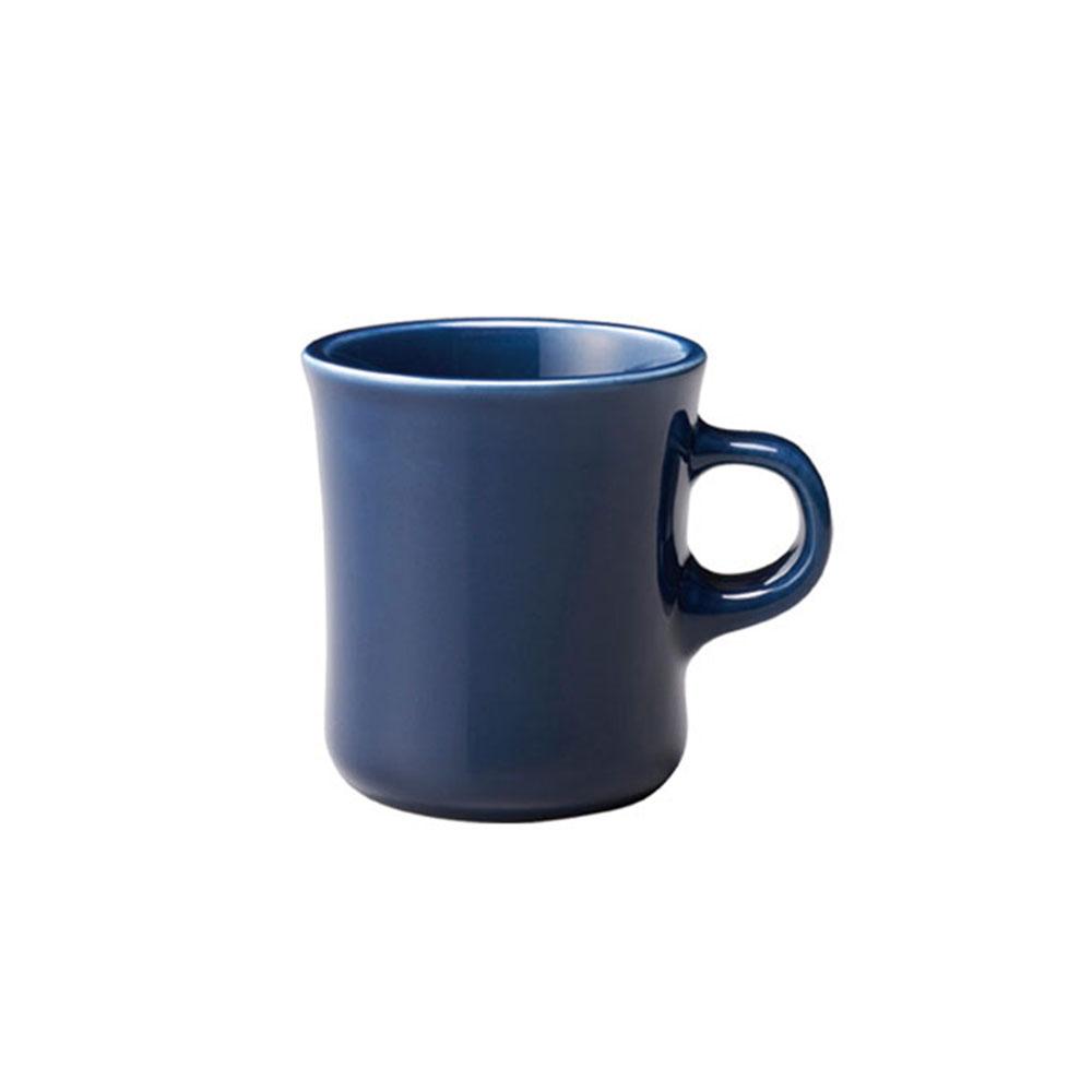 KINTO|SCS馬克杯250ml-藍