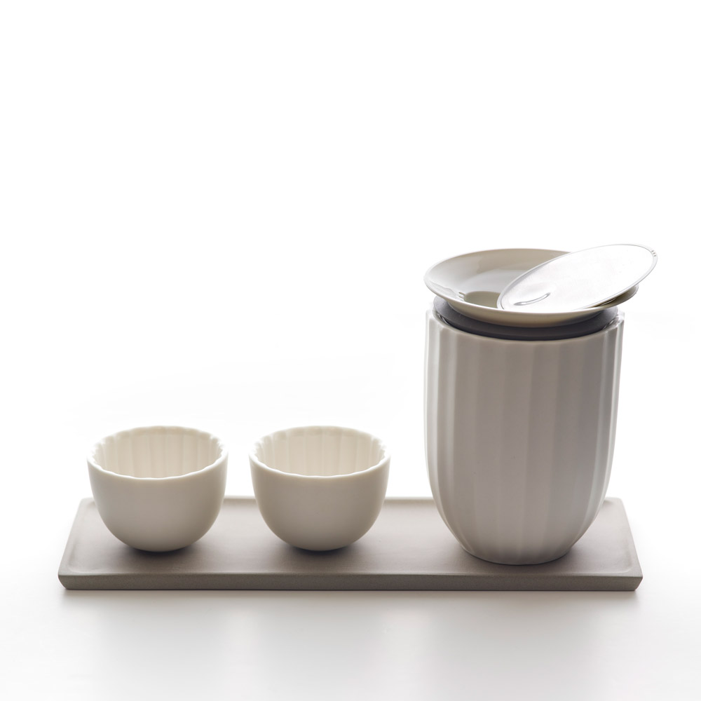TOAST | LOTUS 泡茶組