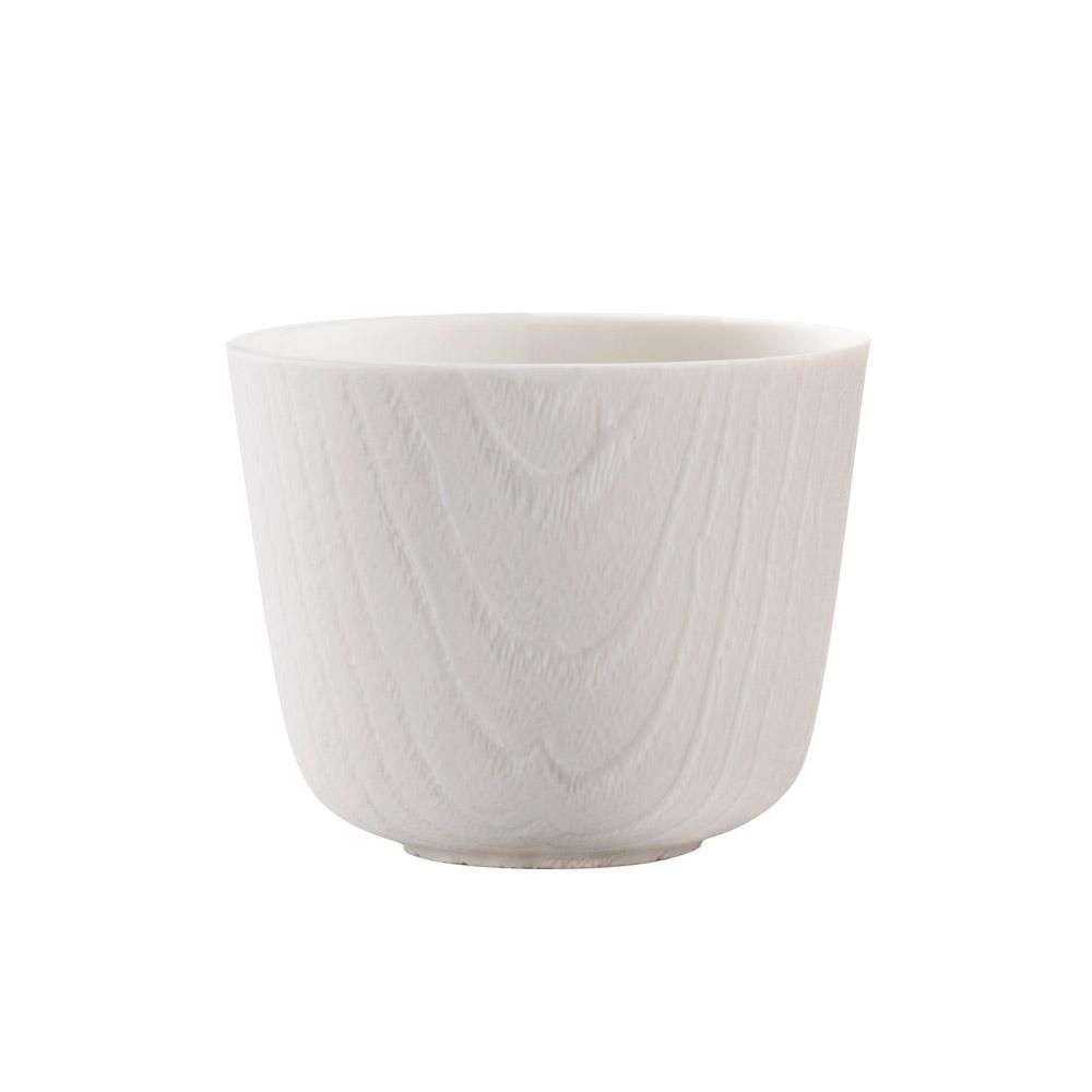 TOAST | MU 東方茶杯 - 白色 - (一組 2 入)