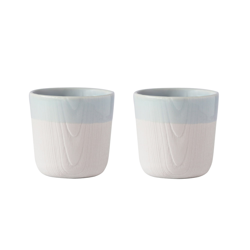 TOAST | MU 茶杯 (一組 2 入)