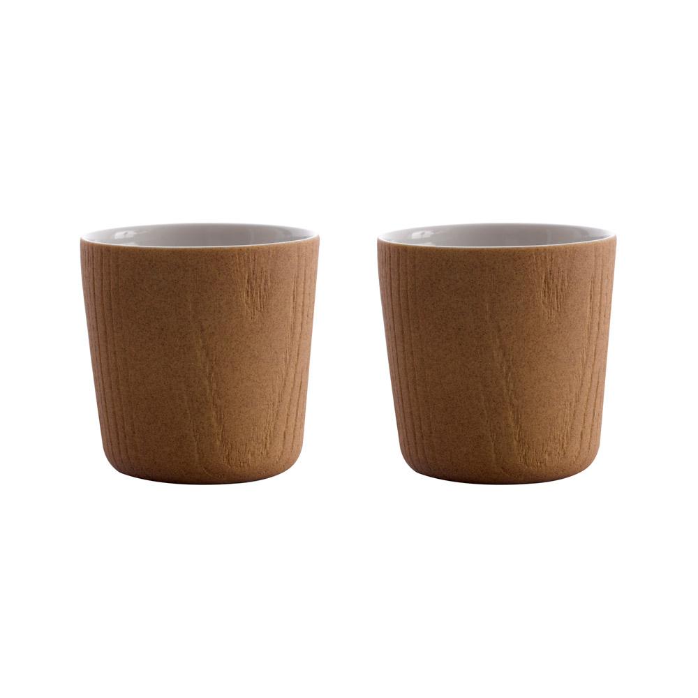TOAST   MU 茶杯 (一組 2 入)