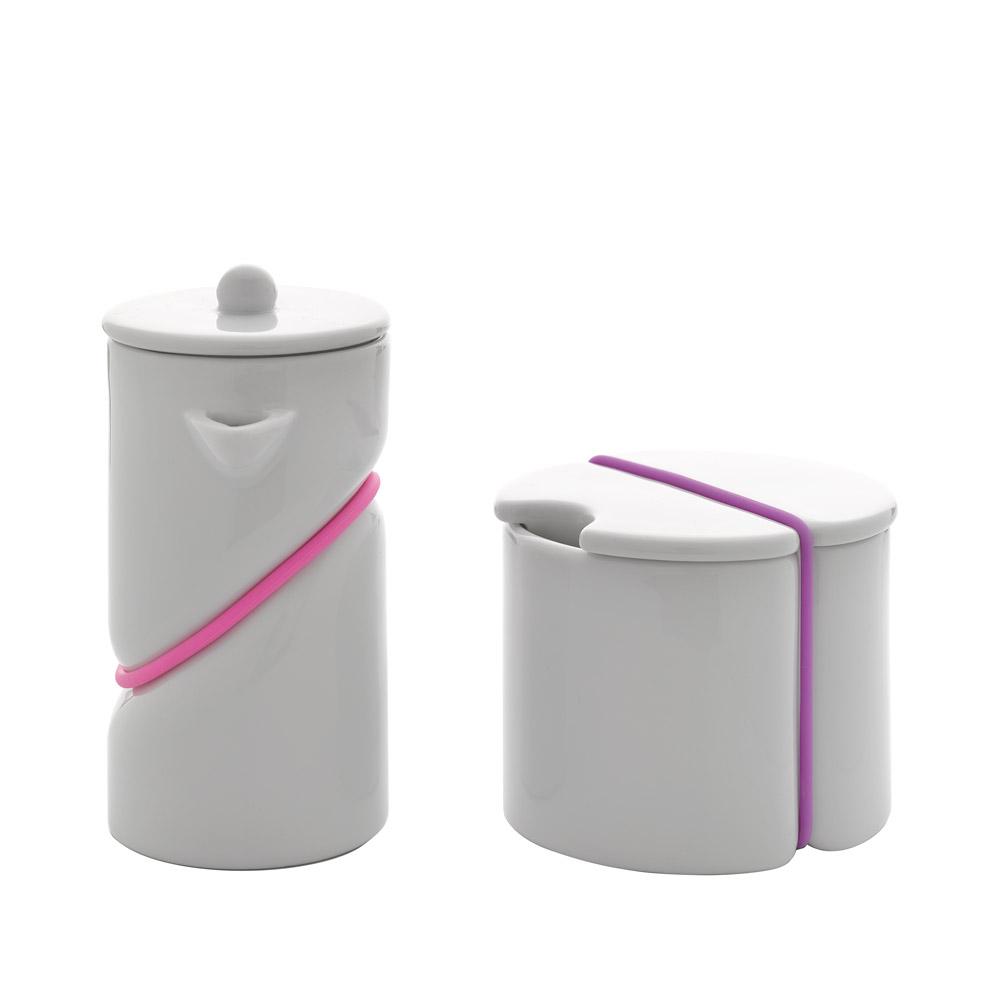 TOAST | Rubber BAND 斟瓶罐組
