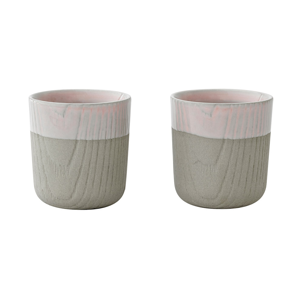 TOAST | MU mini 咖啡杯組 80ml (一組 2 入)
