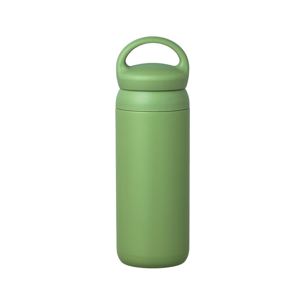 KINTO|DAY OFF TUMBLER 保溫瓶 500ml- 綠色