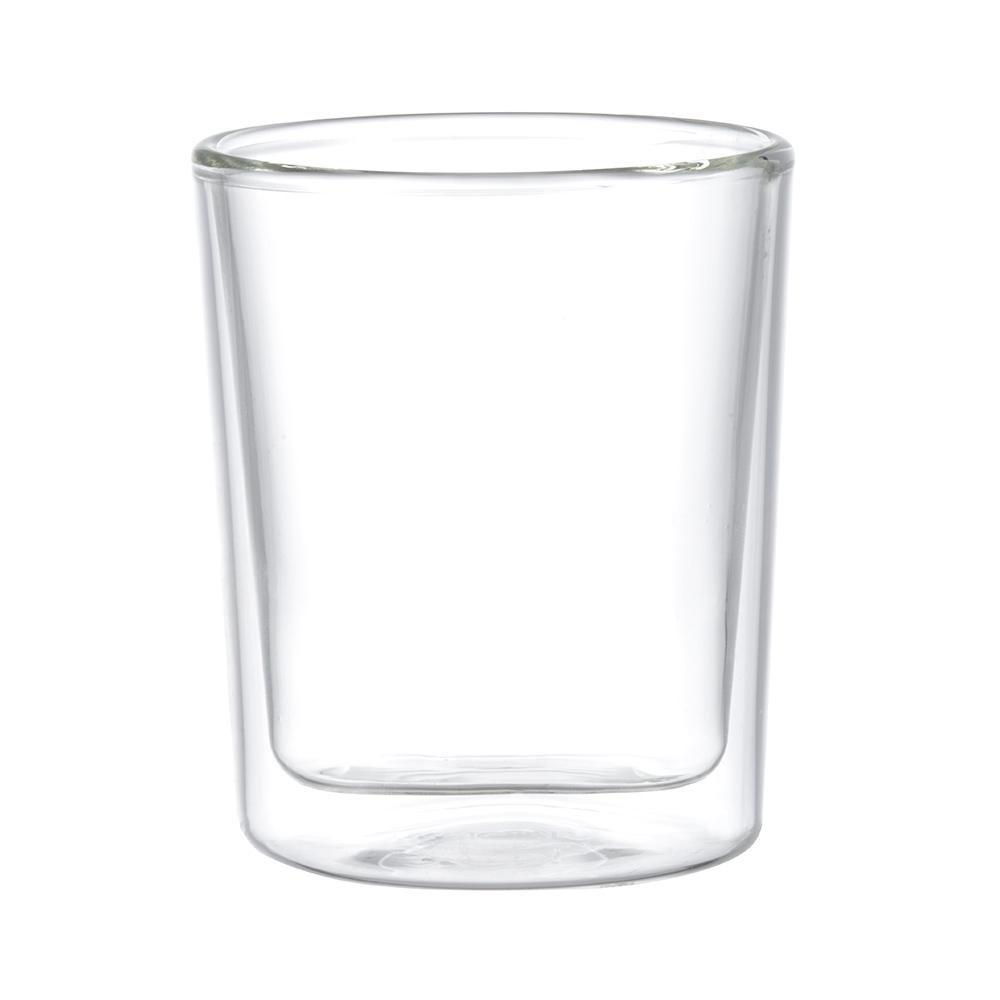 TOAST | DRIPDROP 雙層玻璃杯 250ml