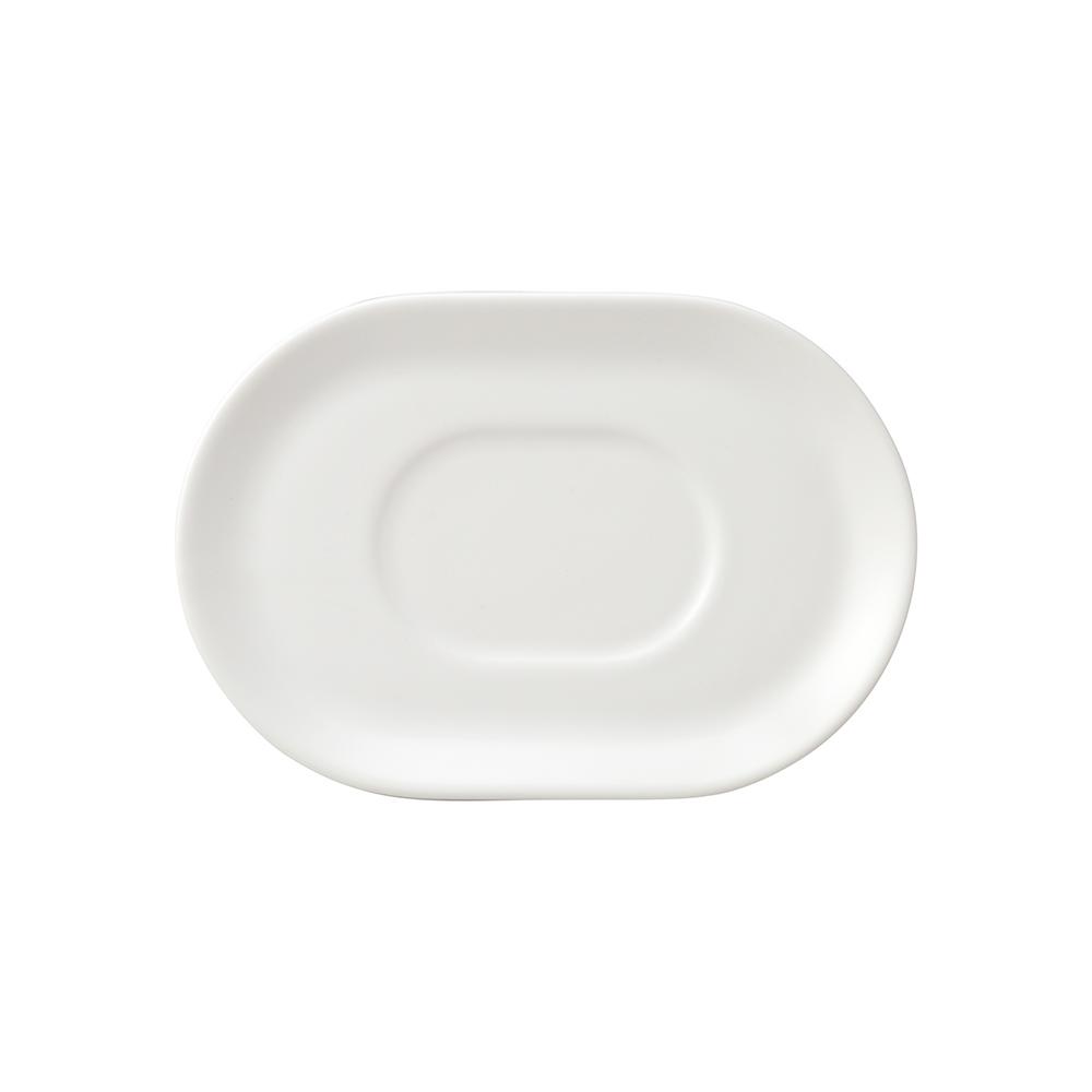 TOAST | DRIPDROP 陶瓷托盤 小/白色