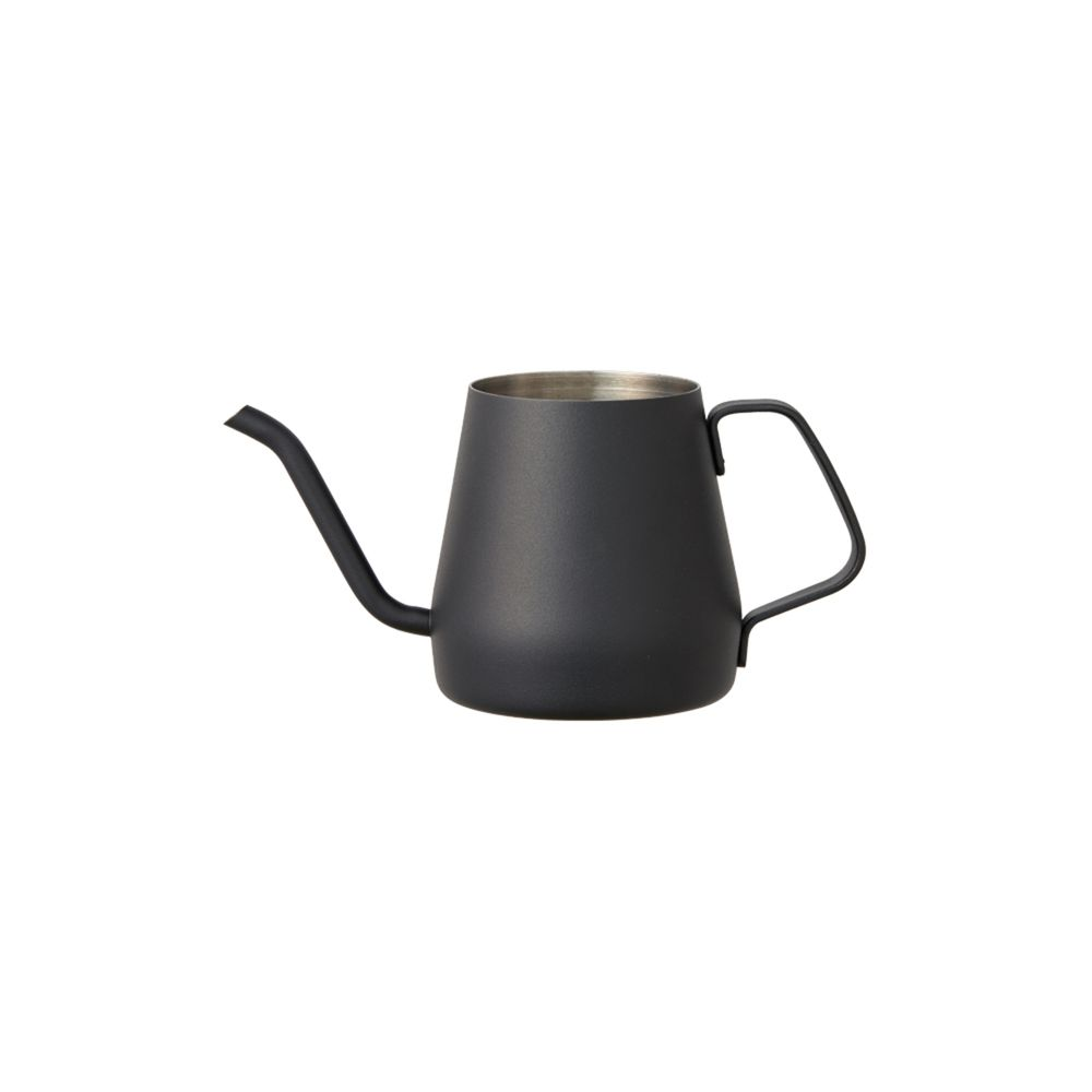 KINTO|POUROVER KETTLE 迷你手沖壺 430ml 黑色