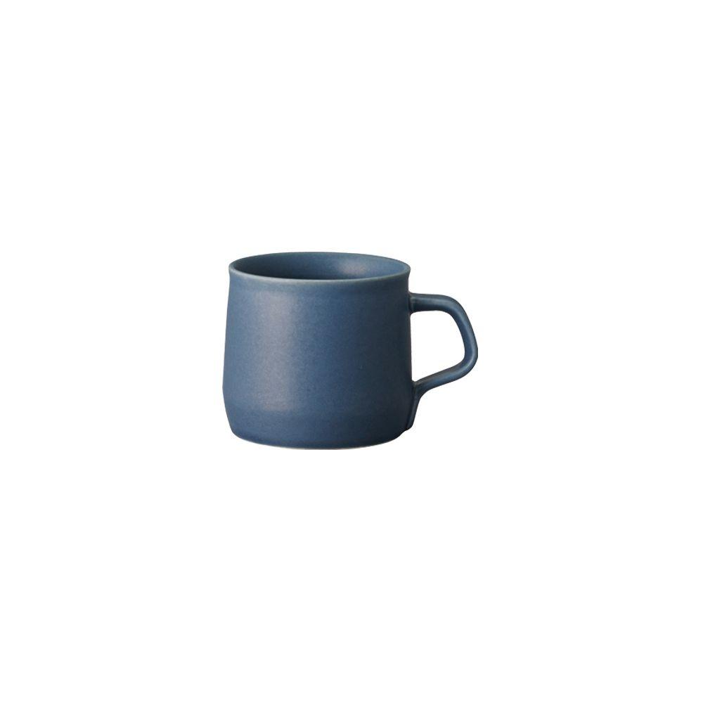 KINTO|FOG 馬克杯 270ml 藍色