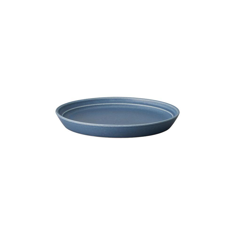 KINTO|FOG 餐盤 16cm 藍色