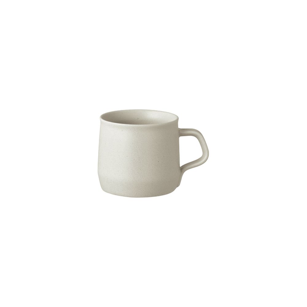 KINTO|FOG 馬克杯 270ml 灰白